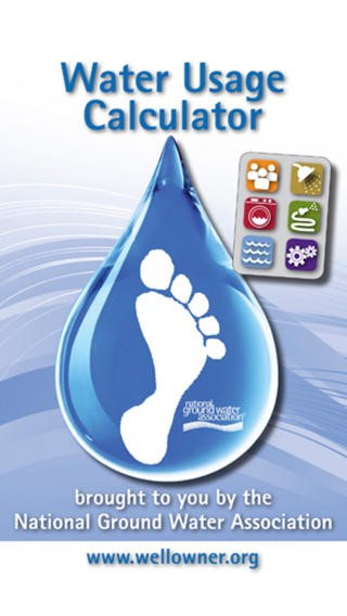 water usage calculator